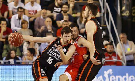 Valencia Basket, 600 victorias en la Liga Endesa