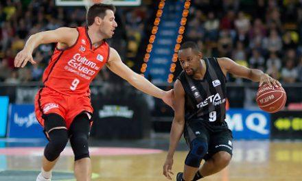 Jonathan Tabu postula de nuevo a RETAbet Bilbao para el Playoff (88-75)