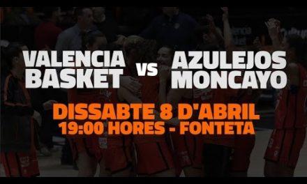 Promo LF2: VBC – Azulejos Moncayo