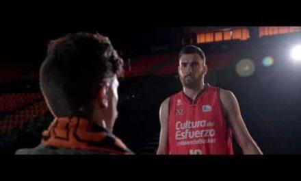Tarjeta Bankia – Valencia Basket