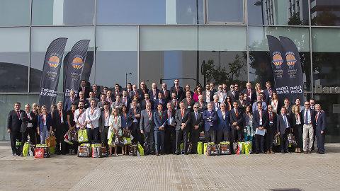 Más de 50 empresas en el Marketing Meeting de Valencia Basket