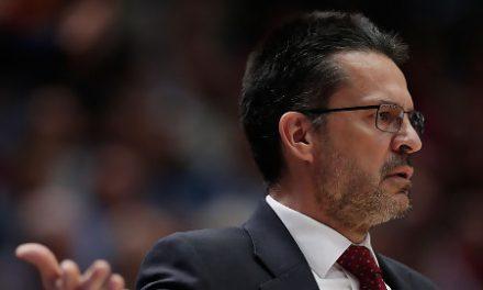 Pedro Martínez: «Para nada pensamos que esto esté ganado»