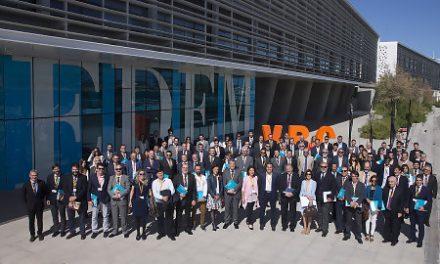 El VII Marketing Meeting de Valencia Basket concluye con un nuevo éxito