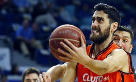 Valencia Basket gana a Movistar Estudiantes y se acerca a su objetivo (68-87)