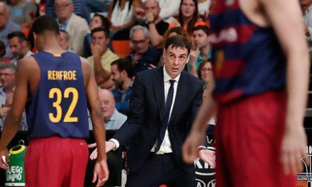 El FC Barcelona Lassa-Valencia Basket, en frases