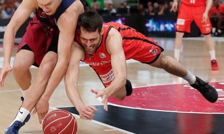 El Valencia Basket disputará las semis por cuarta temporada consecutiva