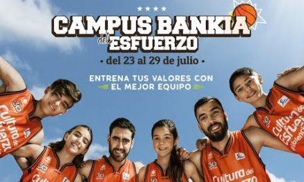 Promo III Campus Bankia del Esfuerzo