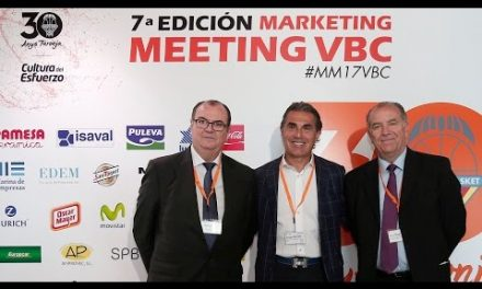 VII Marketing Meeting VBC 2017