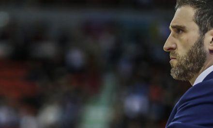 """Navarro: """"Real Madrid y Valencia BC han sido los mejores equipos del curso"""""""