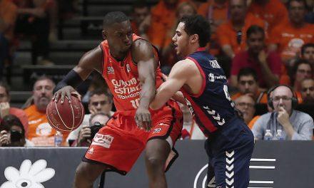 Valencia Basket, a sentenciar frente a un Baskonia que busca el quinto duelo