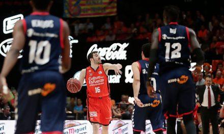 """Guillem Vives: """"Aquí el equipo siempre está por encima de todo"""""""