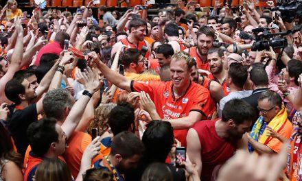 Valencia Basket presenta este miércoles su nueva campaña de abonos