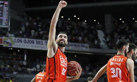 Primer triunfo valenciano en un Playoff Final