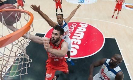 El Valencia Basket en los partidos decisivos