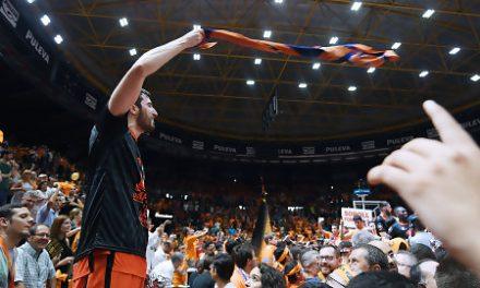 Valencia Basket agradece el apoyo y ofrecerá el título a su afición