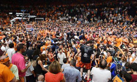 Valencia Basket: El porqué de una pasión