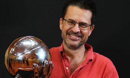 Valencia Basket y Pedro Martínez dan por terminado su ciclo