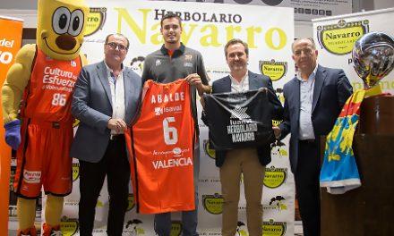 """Alberto Abalde: """"Quiero crecer mientras sigue creciendo el Club"""""""