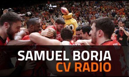 A la final de la Liga Endesa en… CV Radio