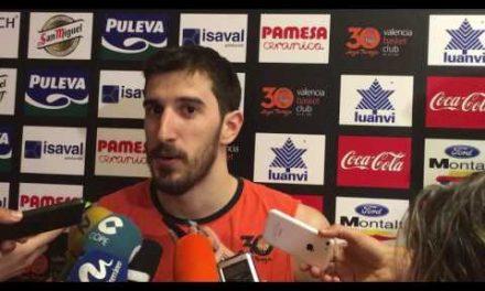 Guillem Vives pre P3 Final Liga Endesa