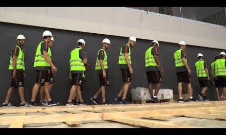 Los Campeones de la Liga Endesa visitan L'Alqueria del Basket