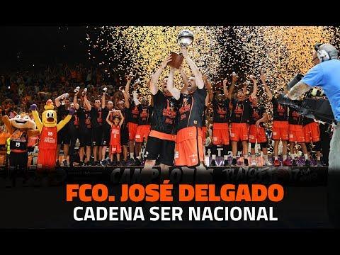 Campeones de la Liga Endesa en… Cadena SER Nacional