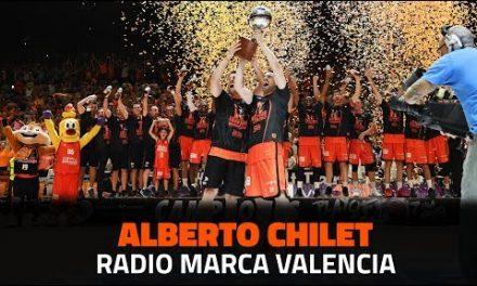 Campeones de la Liga Endesa en… Radio MARCA Valencia