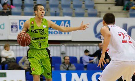 Valencia Basket alcanza un acuerdo con el base Andrés Rico