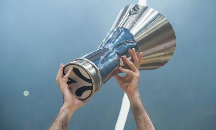 Euroliga 2017-18: Ya hay calendario