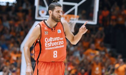 Valencia Basket perfila su pretemporada 2017-18