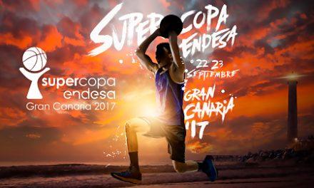 Protagonistas en el sorteo de la Supercopa Endesa Gran Canaria 2017