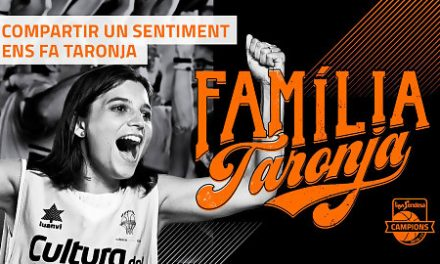 La venta de abonos libres de Valencia Basket, el lunes 17, a las 8:30h