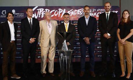 Supercopa Endesa: ¡Ya hay semifinales!