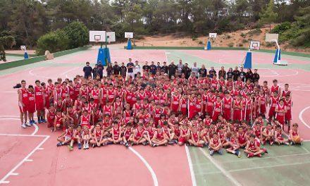 Jaume Ponsarnau y Juan Maroto clausuran el 2º turno del Campus de Verano