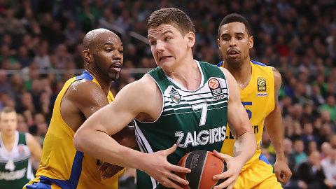 ¿Qué dice la prensa hoy? Arturas Gudaitis suena para Valencia Basket