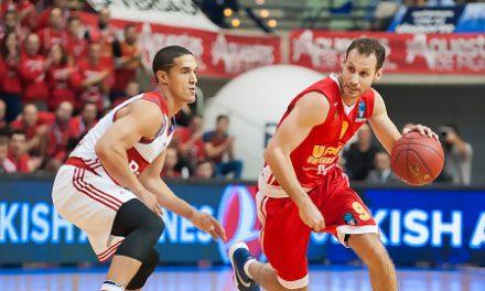 Pedro Llompart hará la pretemporada con el Valencia Basket