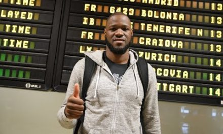 Latavious Williams aterriza en Valencia