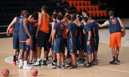 Valencia Basket 2017-18: El origen
