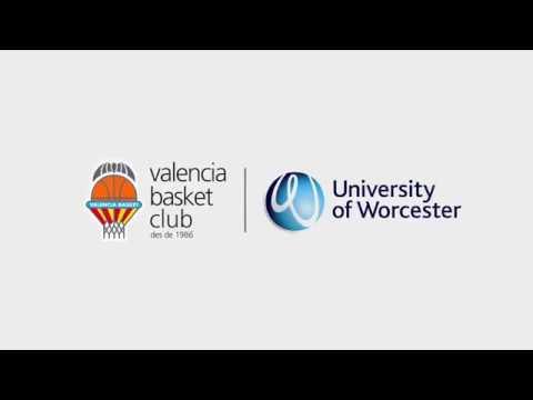 Finaliza el II Campus de Worcester – Valencia Basket