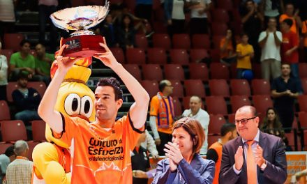 El Trofeo Ciutat de València llega a las 24 ediciones