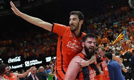 Valencia Basket: La pieza que falta