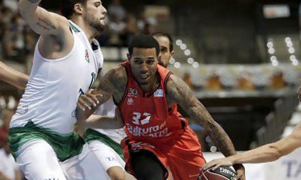 Valencia Basket se lleva el Partido Corredor en Castellón (71-78)