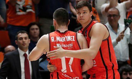 Emil Savic se marcha cedido al San Pablo Burgos