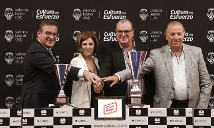 Presentada la XXIV edición del Trofeu Ciutat de València