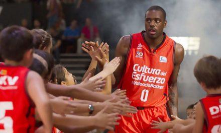 Con estas canciones será presentado el Valencia Basket 17/18