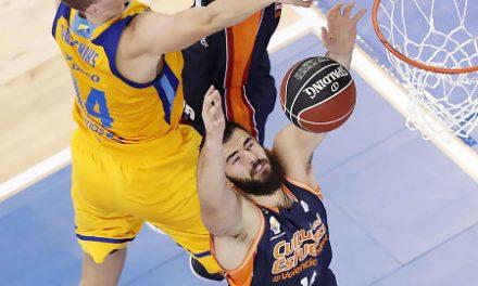 Los detalles del campeón: Valencia Basket