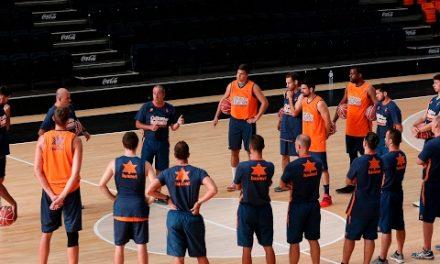 Emisión en directo de Valencia Basket TaronjaTV
