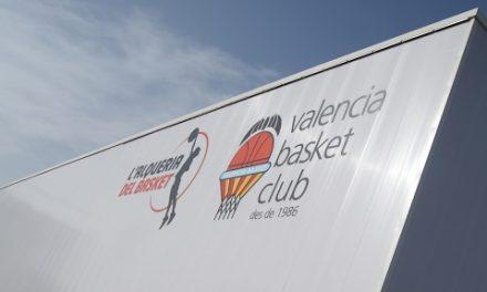 Presentación de L'Alqueria del Basket