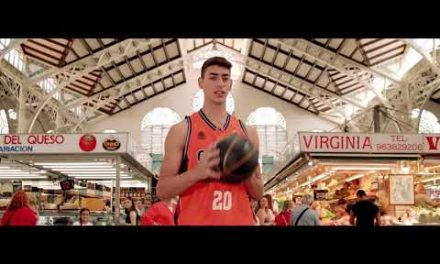 ¿Qué es L'Alqueria del Basket?