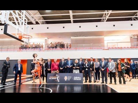 Así fue la Presentación de L'Alqueria del Basket